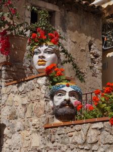 Symbols of Sicily